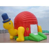 Wholesale 2011 Inflatable bouncer with PVC material from china suppliers