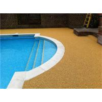 Wholesale Colored EPDM Rubber Flooring Safety For Apartments / Condominiums from china suppliers