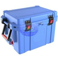 Wholesale Customzied Color Rotational Molded Cooler , Roto Molded Plastic Products from china suppliers