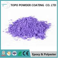 Wholesale RAL 1001 Pearl Powder Coating For Crude Oil Pipelines 99% Gloss Texture Surface from china suppliers