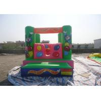 Wholesale Mini Bouncy House For Kits  / Good Quality Cute Colorful Bouncer From China from china suppliers
