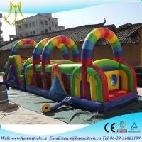 Wholesale Hansel handicap playground equipment,sport game indoor and outdoor from china suppliers