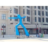 Wholesale Hot Cheap Advertising Inflatable Sky Dancer, Inflatable Tube Man for Outdoor from china suppliers