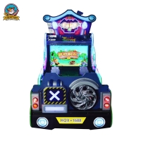 Wholesale Crazy Ejaculation simulation Arcade Machine Shooting Games from china suppliers