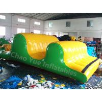 Wholesale 0.9mm PVC Tarpaulin Inflatable Water Game Toys for water park from china suppliers