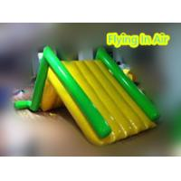 Wholesale G-19 PVC Inflatable Water Game- Inflatable Slide from china suppliers