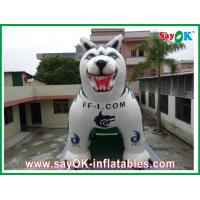 Wholesale Durable Inflatable Tent Oxford Cloth With Logo Printing Prevent Mosquito from china suppliers