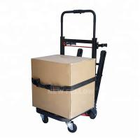 Wholesale Portable Powered Stair Climbing Hand Truck Machine Heavy Duty Load Carrying Capacity from china suppliers