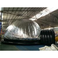 Quality Profitable Inflatable Tent , Inflatable Projection Tent Wholesale for sale
