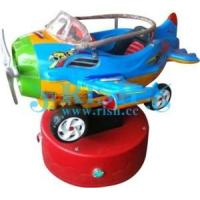 Wholesale Double Shark Plastic Spring Rider (RS371) from china suppliers
