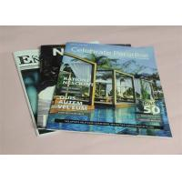 Wholesale A4 Custom Magazine Printing And Binding from china suppliers