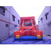 Wholesale Inflatable obstacle slide, ,Inflatable sport slide from china suppliers