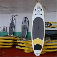 Wholesale Premium SUP Inflatable Paddle Boards For YOGA / Fitness Double Wall Design from china suppliers