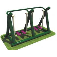 Wholesale High Quality Outdoor fitness equipment ,Public Park Outdoor Exercise Equipment from china suppliers