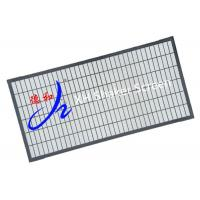 Wholesale 2 - 3 Layers SS304 Composite Shaker Screen For Mi- Swaco Mongoose from china suppliers