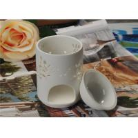 Wholesale Wedding Tall Ceramic Candle Holders , Home Interiors Candle Holders from china suppliers