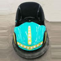 Wholesale Custom Amusement Bumper Cars / Adult Bumper Cars With Led Lights from china suppliers