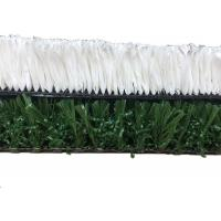 Wholesale 30mm Yarn Height Synthetic Realistic Artificial Grass For Professional Sports from china suppliers