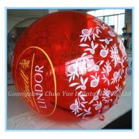 China Waterproof Human Hamster Ball / Inflatable Water Ball Outdoor(CY-M2709) on sale
