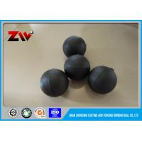 Wholesale Cement mining ball mill balls , cast iron Sag Mill Grinding Ball HRC 60-68 from china suppliers