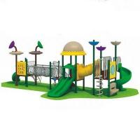 Wholesale Engineering Plastic Outdoor Playground AM-1669A from china suppliers