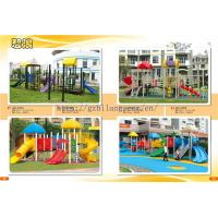 Wholesale outdoor playground fitness equipment for kids Guangzhou from china suppliers