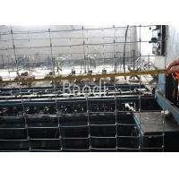 Wholesale Hinge Joint Knot Cattle Wire Fence Hot Dipped Galvanized For Animal Fence from china suppliers