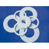 Quality 100% virgin PTFE washer for Flange Sealing for sale