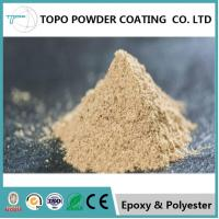 Wholesale Pigment UV Protection Powder Coating, RAL 1003 Anti Corrosion Coating For Steel from china suppliers