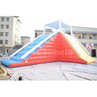 Wholesale Durable Inflatable Water Sport Game / Inflatable Climbing Tower For Sale from china suppliers