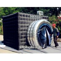 Wholesale Hot New Inflatable Camera Booth, Cube Inflatable Photo Booth, Advertising Inflatable Tent for Sale from china suppliers