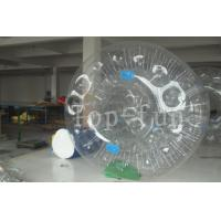 Wholesale Kids And Adults Body Bumper Ball Inflatable Ball Body Zorb Ball , Bubble Ball With PVC / TPU from china suppliers