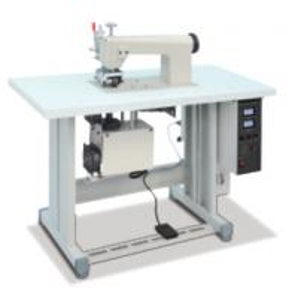 China ZX-80 Non Woven Fabric Production Line 2800 W Ultrasonic Lace Machine on sale