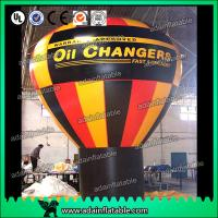 Wholesale 420D Oxford Cloth Inflatable Advertising Balloons , Digital Printing Inflatable Balloon from china suppliers