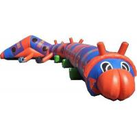 Wholesale Inflatable Worm Tunnel from china suppliers