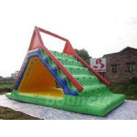 Wholesale Inflatable Slide on Water (WS17) from china suppliers