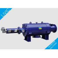 Wholesale Ballast Water Automatic Self Cleaning Filter 1.0MPa With Sunction Nozzle from china suppliers