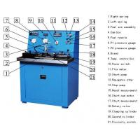 Wholesale Cummins Injector Test Bench PT 200A from china suppliers