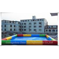 Wholesale Inflatable Water Polo Goal Games, Inflatable Water Pool Sports Games (CY-M2000) from china suppliers