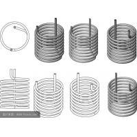 China High Transparent FEP Heat Shrink Tubing 10kv/Mm High Electrical Insulation on sale