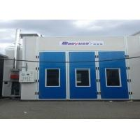 Wholesale Commercial Downdraft Truck Spray Booth Coating EPS Wall Panel Eco Friendly from china suppliers