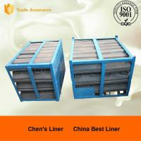 Wholesale Quenching Heat Treatment Sag Mill Liners Impact Value AK 60J from china suppliers