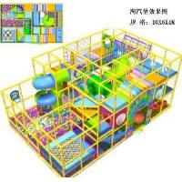 Wholesale Indoor Playground (TY-11005) from china suppliers