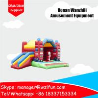 Quality bounce house for toddlers, baby jumping castle, bouncy house prices for sale
