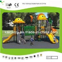 Wholesale Nice Looking Animal Series Outdoor Playground Equipment (KQ10095A) from china suppliers