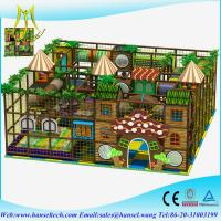 Wholesale Hansel indoor playground equipment prices from china suppliers