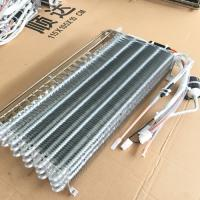 Buy cheap Low Temperature Cold Room Aluminum Finned Evaporator Applicable To Global from wholesalers