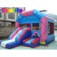 Wholesale hot sell inflatable 3 in 1 slide combo from china suppliers
