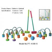 Wholesale High quality Kids toys,Children's education toys,Children's Gateball from china suppliers