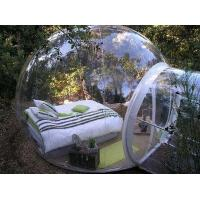 Wholesale 360 degree view bubble tent large space inflatable tent for season from china suppliers
